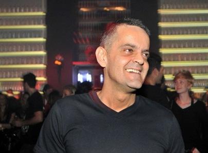 Carlos Pazzeto