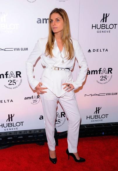 Gaia Repossi amfAR New York Gala Kick Off U-8fArsMhN5l
