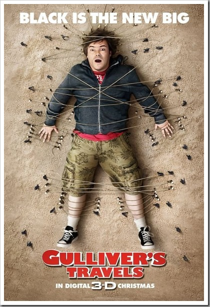 Gulliver's Travels 2010 film