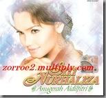 Siti Nurhaliza - Anugerah Aidilfitri 2003