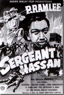Sarjan Hassan