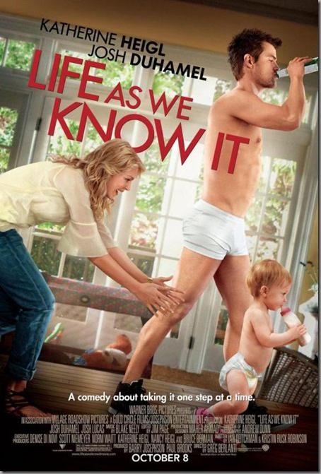 life as know it poster