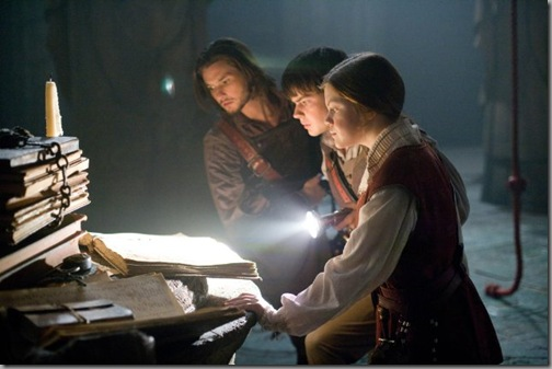 The Chronicles Of Narnia: The Voyage Of The Dawn Treader still image 1