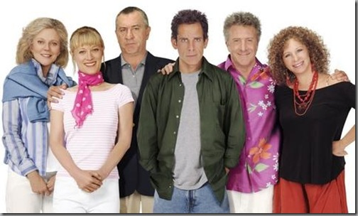 little fockers main cast