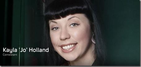 Kayla 'Jo' Holland