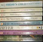See the Heyer List