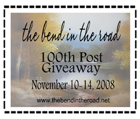 Blog 100 giveaway coupon