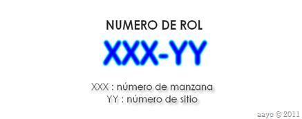 numero-rol
