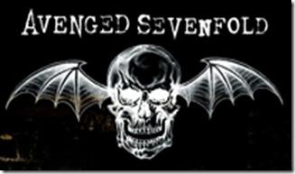 avenge sevenfold mexico