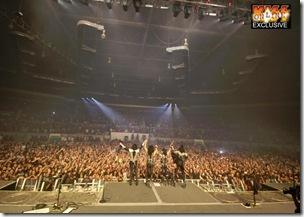 conciertos monterrey 2011