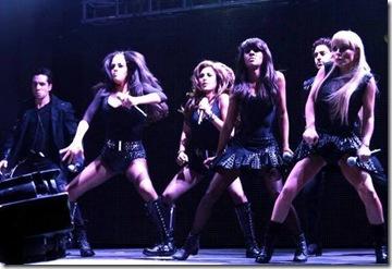 ov7 en mexico df 2011 concierto foto