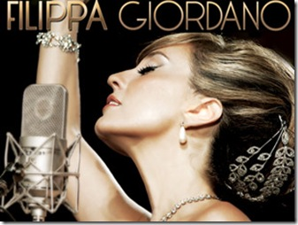 Filippa giordano en monterrey mexico 2011
