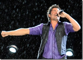 chayanne en monterrey 2011