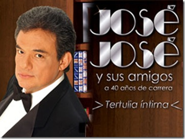 Jose Jose en guadalajara 2011 concierto
