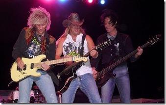 poison en monterrey 2011 concierto