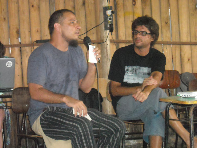 Dardo y Fernando Anitelli