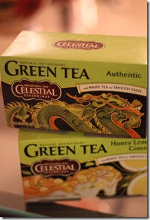 greenTea