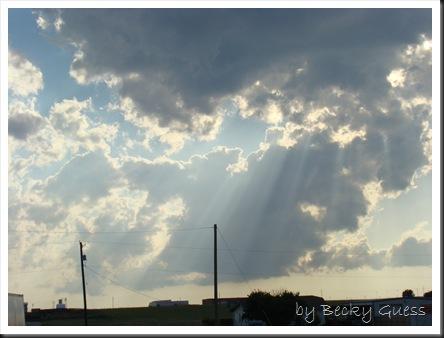 06-14-10 Clouds 2
