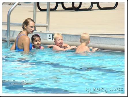 06-25-10 Zane swim lesson 08