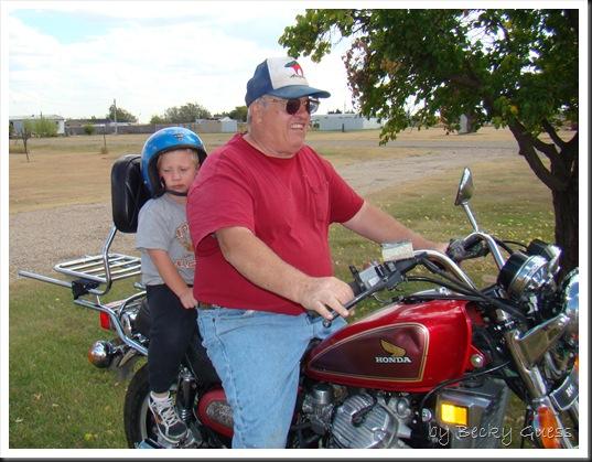 10-11-10 Zane on motorcycle 1