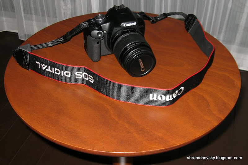 Canon EOS 500D Kiss X3 Rebel T1i Кэнон ЭОС 500Д