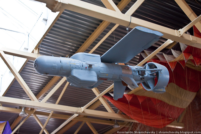 Советский Беспилотник беспилотный самолет