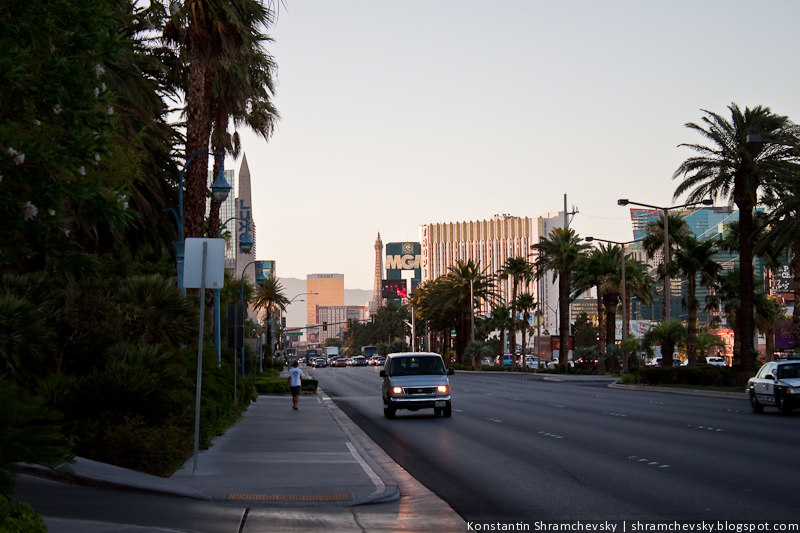 США Америка Невада Лас Вегас Казино Отель Стрип MGM Grand