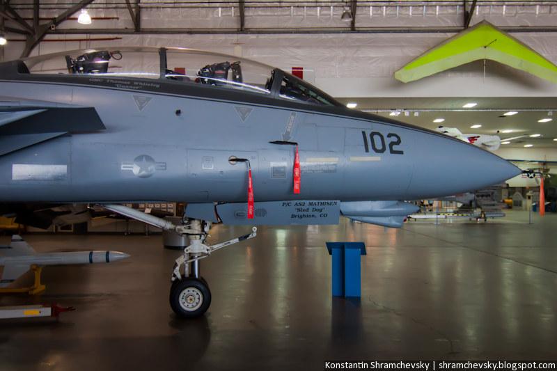 USAF United States Air Force Fighter Aircraft F-14 Tomcat ВВС США Военно Воздушные Силы Соединенных Штатов Америки Истребитель Ф-14 Томкат Кот Томкэт