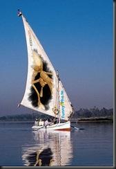 Romantic Sailer