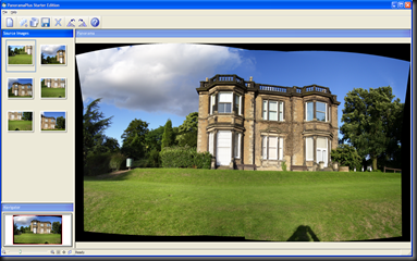 PanoramaPlus Starter Edition 15