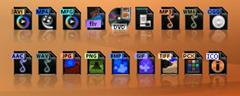 Formatos ficheiros 2