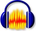 Audacity mini logo