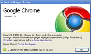 Chrome V10