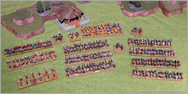 Field of Glory - Norse Vikings
