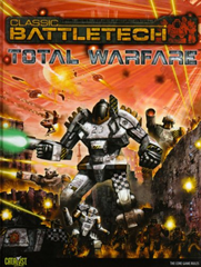 Battletech Total Warfare