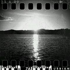 Sunset Boat 6