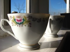 Teacup Candles 4