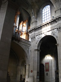 Cathedral 13