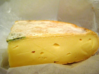 Reblechon Cheese