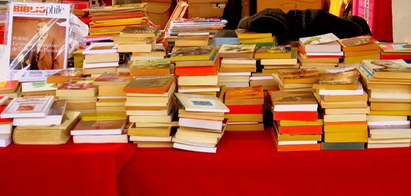 Book Market 3