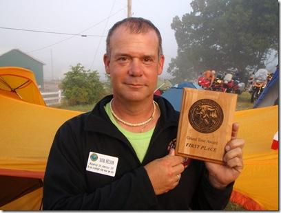 rick award