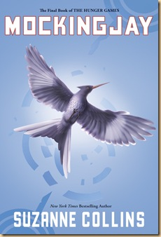 Mockingjay Discussion **Contains Major Spoilers**