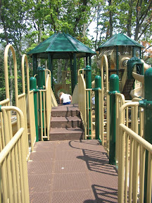 Greenville County Playground