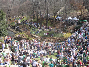 Greenville Events