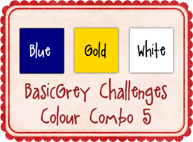 BasicGrey Colour Combo 5