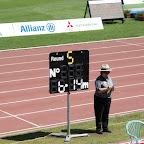 ... und macht leider nicht ganz seinen Weltrekord wett (WR 6.50m)