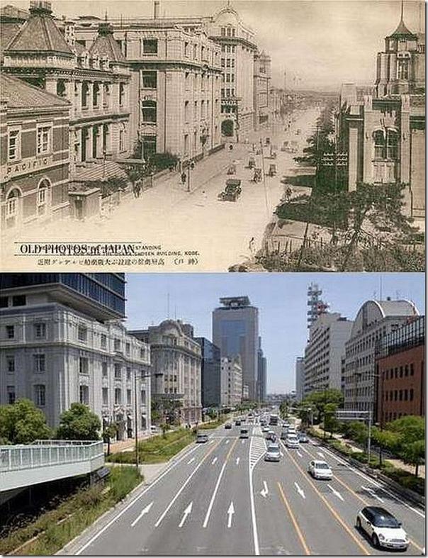 Fotos do Japão antes e depois (7)