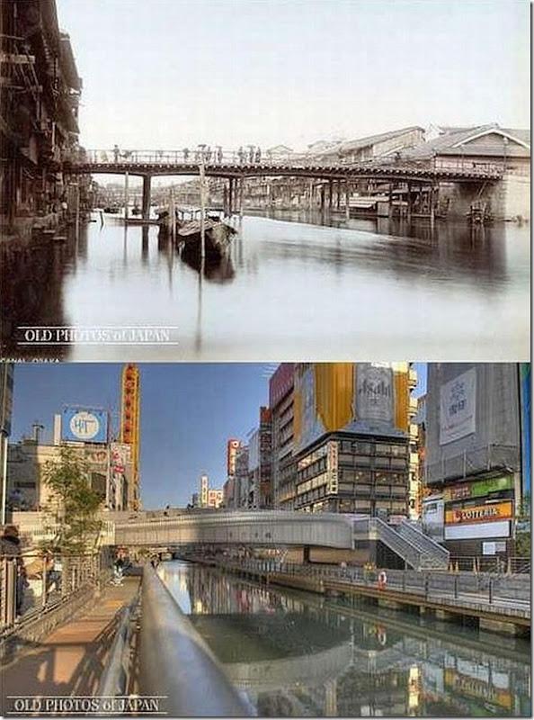 Fotos do Japão antes e depois (3)