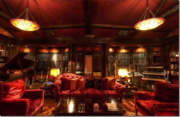O quarto secreto de Hans Zimmer (2)