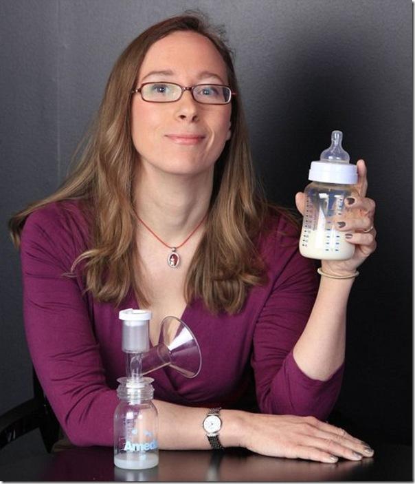 Sorvete de leite materno (3)